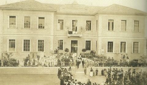 Scuola Elementare – Primaria
